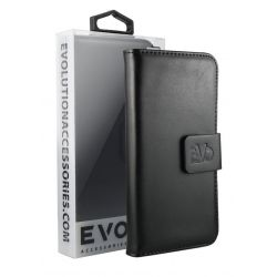 EVOLUTION Black Book Case For iPhone 6 and 6S