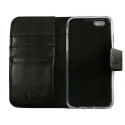 EVOLUTION Black Book Case For iPhone 7 Plus