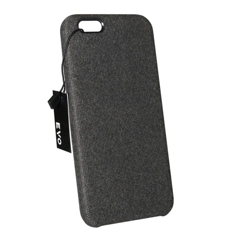EVO Luxe Case Grey for iPhone 6