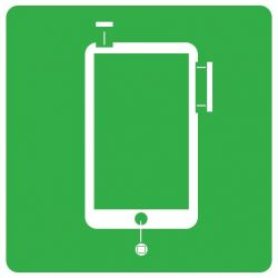 iPhone 4 Button Repair