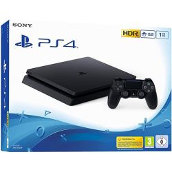 PS4 Slim (1TB) as New