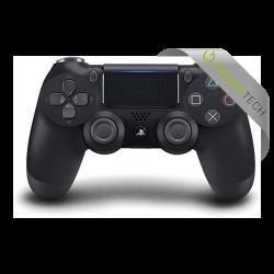 PS4 DualShock 4 Black