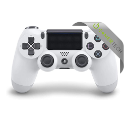 PS4 DualShock 4 White