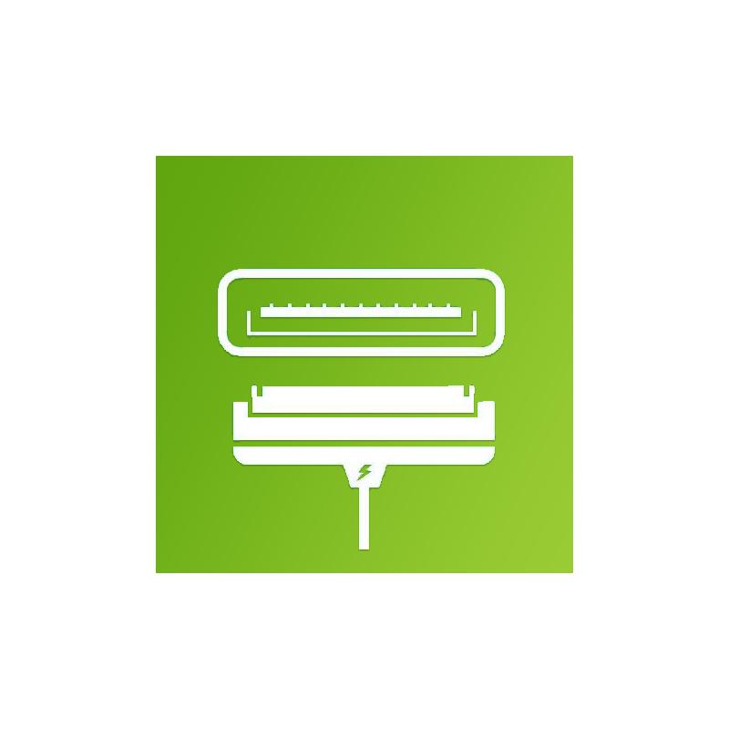 Wii U Gamepad Charging Port Replaecment