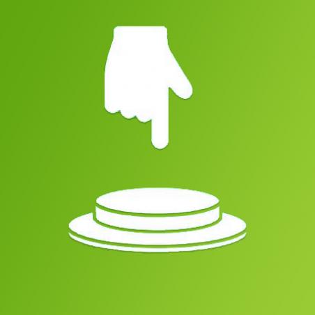 Wii U Gamepad Button or Thumbstick Repair