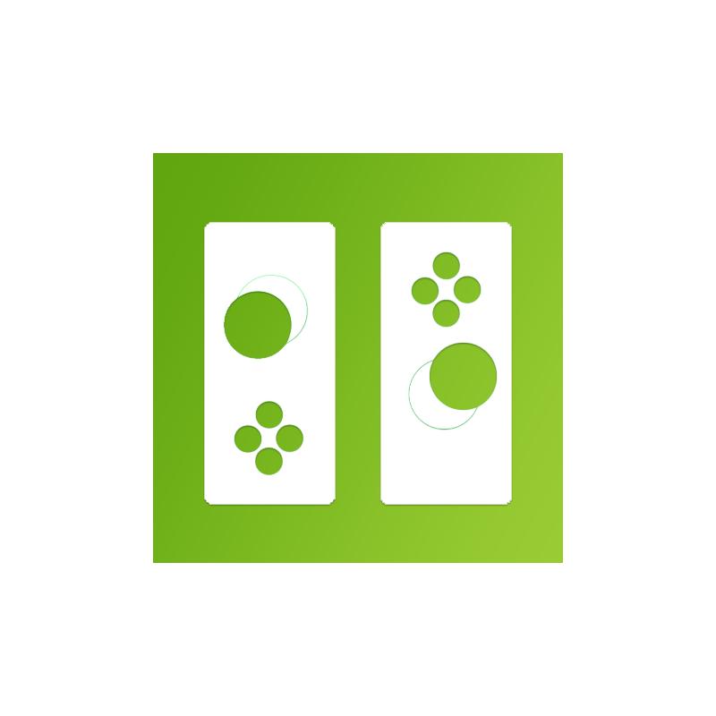 Nintendo Switch JoyCon Stick Drift / Analogue Replacement