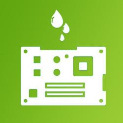 MacBook Liquid/Motherboard Damage Repair