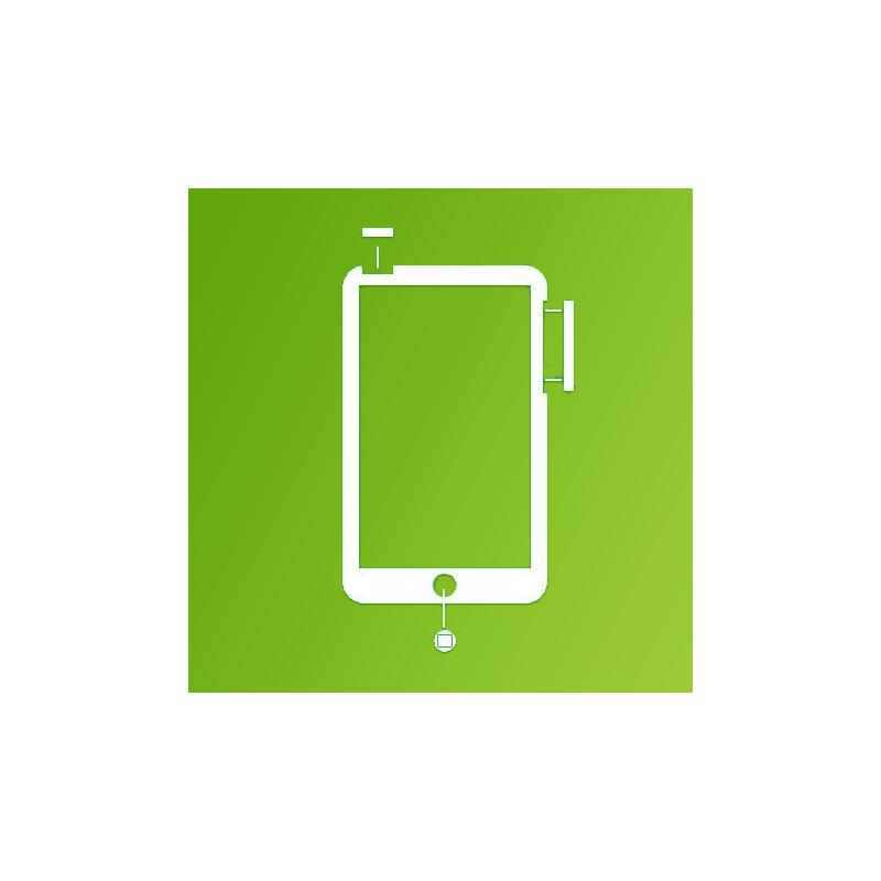 iPad 5th Generation (2017) Button Repair