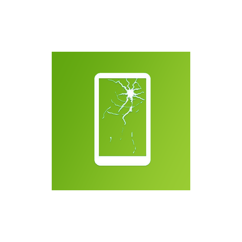 iPad 4 Digitizer Repair