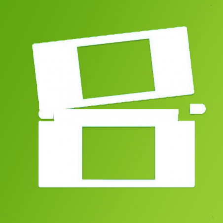 3DS XL Housing / Case Replacement. Cracked Hinge Repair