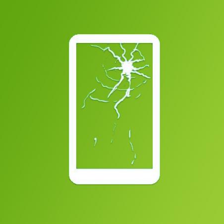 iPad 8th Generation (2020) Glass Screen Digitizer Repair