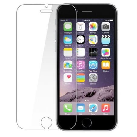 iPhone 6 or 6S Tempered Glass Screen Protector