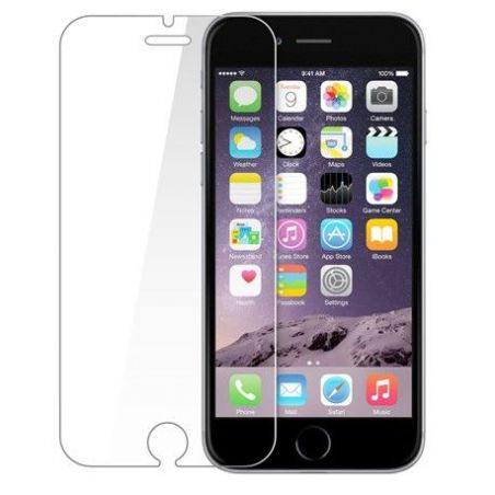 iPhone 5, 5S or 5C Tempered Glass Screen Protector