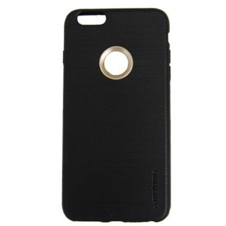 Motomo TPU Case For iPhone 6 Plus/6S Plus - Black
