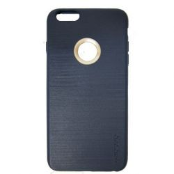 Motomo TPU Case For iPhone 6 Plus/6S Plus - Navy