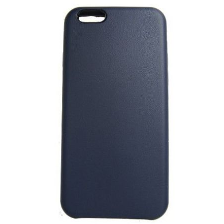 iPhone 6/6S Leather Effect Case - Navy