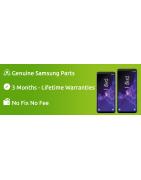 Samsung Galaxy S9 and S9 Plus Repair