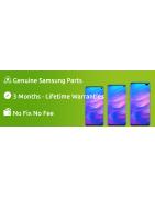 Samsung Galaxy S10e, S10, and S10 Plus Repair