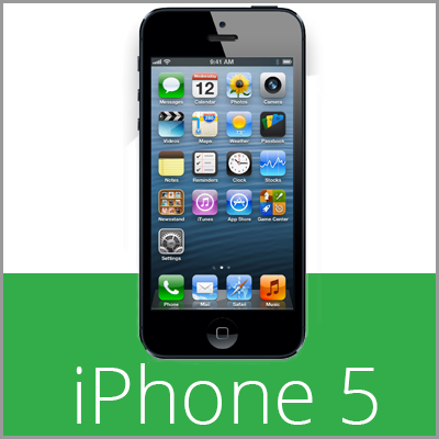 iPhone 5 Repair York