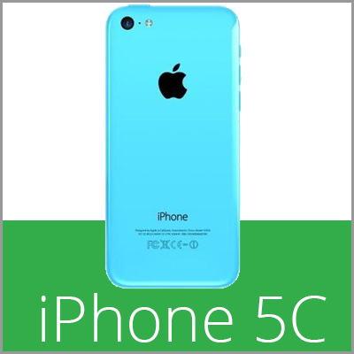 iPhone 5C Repair York