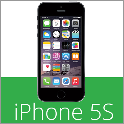 iPhone 5S Repair York
