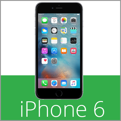 iPhone 6 Repair York