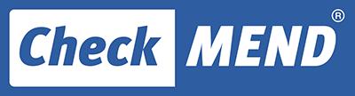 Check Mend Logo